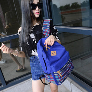 Aelicy Women Backpack ! Rucksack Girls School Bag Satchel Travel Canvas Boys Backpack bags for women 2019 mochila feminina