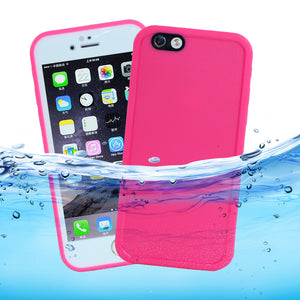 Waterproof Case for iPhone X 10 Transparent Soft TPU Diving Swimming Cases for iPhone 6 6s 7 8 Plus Water Bag