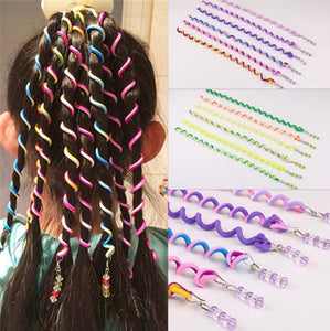 hair braid styling tolls for Women girls