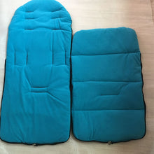 Load image into Gallery viewer, 1PC Waterproof Baby Stroller Sleeping Bag Autumn for Kids Winter Warm Pushchair Newborn Sack