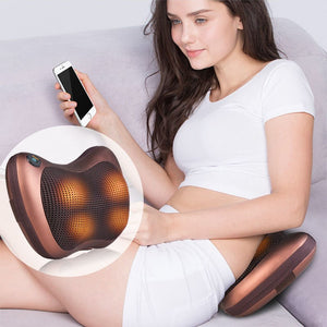 electric massage pillow hot selling