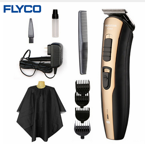 FLYCO  Hair Trimmer Professional Rechargeable