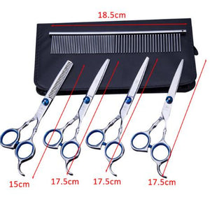 Pet Hair Scissors Clippers