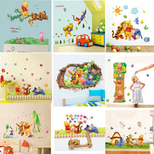 Load image into Gallery viewer, wall sticker for kids room