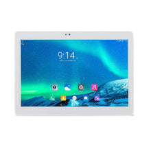 Load image into Gallery viewer, 10.1 Inch 3G Tablet PC 1G RAM 16G ROM MTK6582 Quad-core Phone PC 1280X800 IPS 3G WCDMA/2SIM GPS Bluetooth WIFI