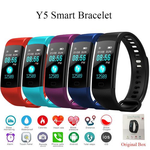 Smart Band Heart Rate Tracker Fitness Lot of feature Great price Hot selling