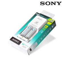 Load image into Gallery viewer, Sony Ni-MHAA/AAA 1000 mAh Battery Charger