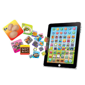 Children Tablet IPAD Educational