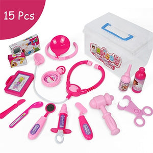 birthday gift doctor set kids