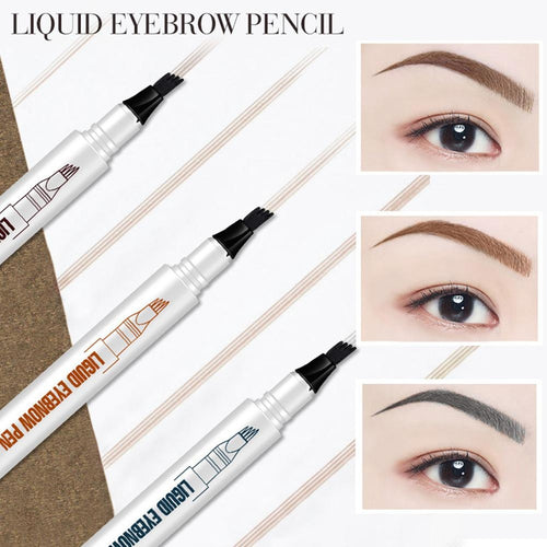 1pc Eyebrow Pencil Eyebrow Pen Women