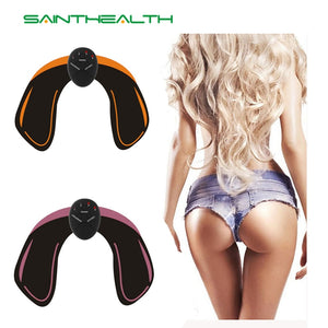 Electric EMS Intelligent Hip Trainer Buttock Lifting