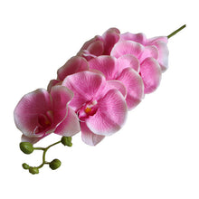 Load image into Gallery viewer, Orchid Flower Wedding Decoration
