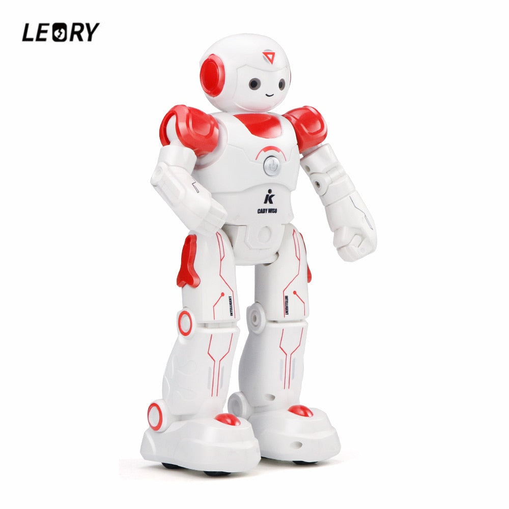 Humanoid Robot Toy For Child Gift