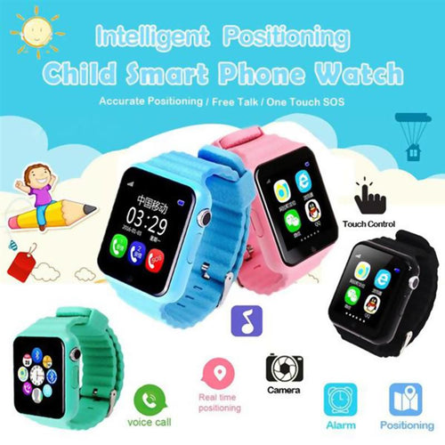 Children leaning machine Security Anti Lost kids special gift