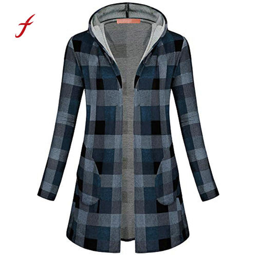 2019 latest  Autumn Winter Women's Jacket Coats Female