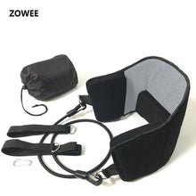 Load image into Gallery viewer, latest fashion portable Neck Pain Relief relaxing Hammock