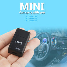 Load image into Gallery viewer, Mini magnetic GPS real time tracker best price