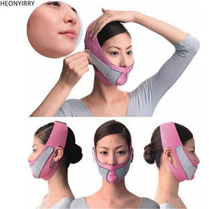 Portable Chin Massage Neck Slimmer Double chin remover