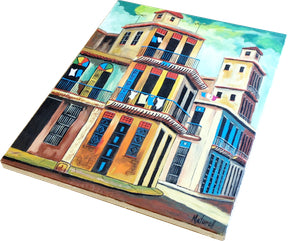 a2e47a9f768 Floating Frames for Canvas Paintings