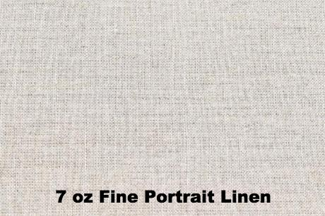 Unprimed Linen Canvas | Canvas Roll | Buy Canvas Online | Upper Canada  Stretchers