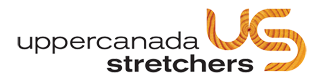 Upper Canada Stretchers Logo