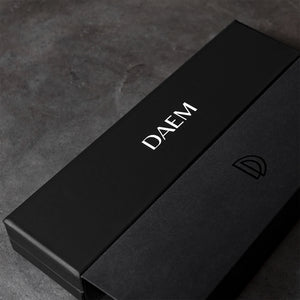 DAEM packaging