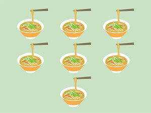 3 Easy-To-Make Healthy Ramen Alternatives You Should Try