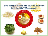How Many Calories Are in Miso Ramen? Is It Healthy? [Answered]