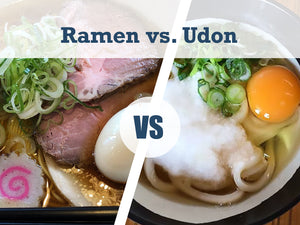 Ramen vs. Udon: 15 Crucial Differences Everyone Should Know