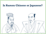Is Ramen Considered Chinese Cuisine? 6 Facts You Should Know