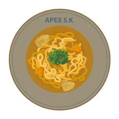 curry udon apex sk
