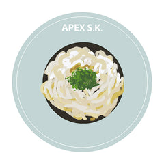 ise udon apex sk