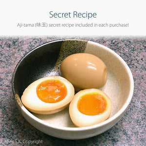 Ramen Egg Recipe What to add in Ramen Topping
