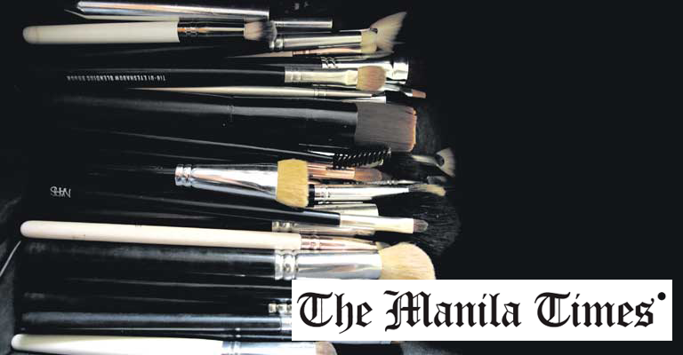 Beauty Is Cleanliness -The Manila Times
