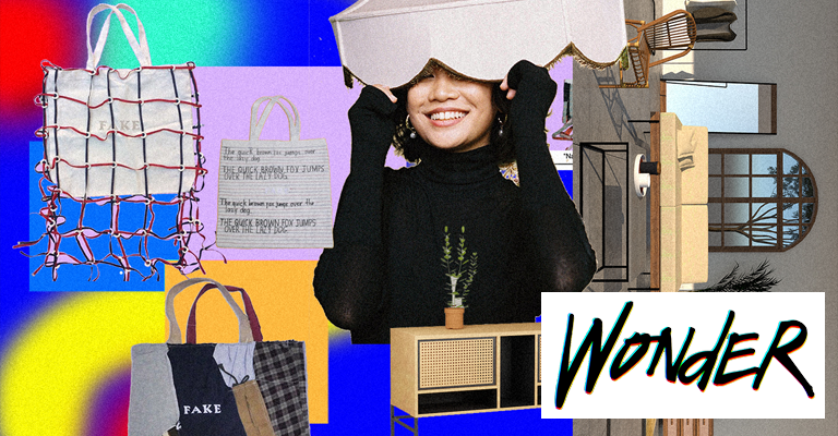 A Local Lovin' Care Package: Filipino Music, Artists and Brands to Love - Wonder