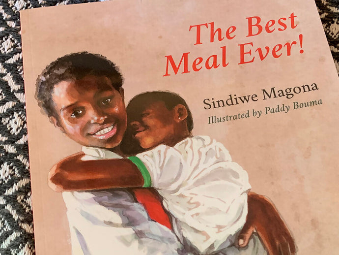 The Best Meal Ever – 2019 Release