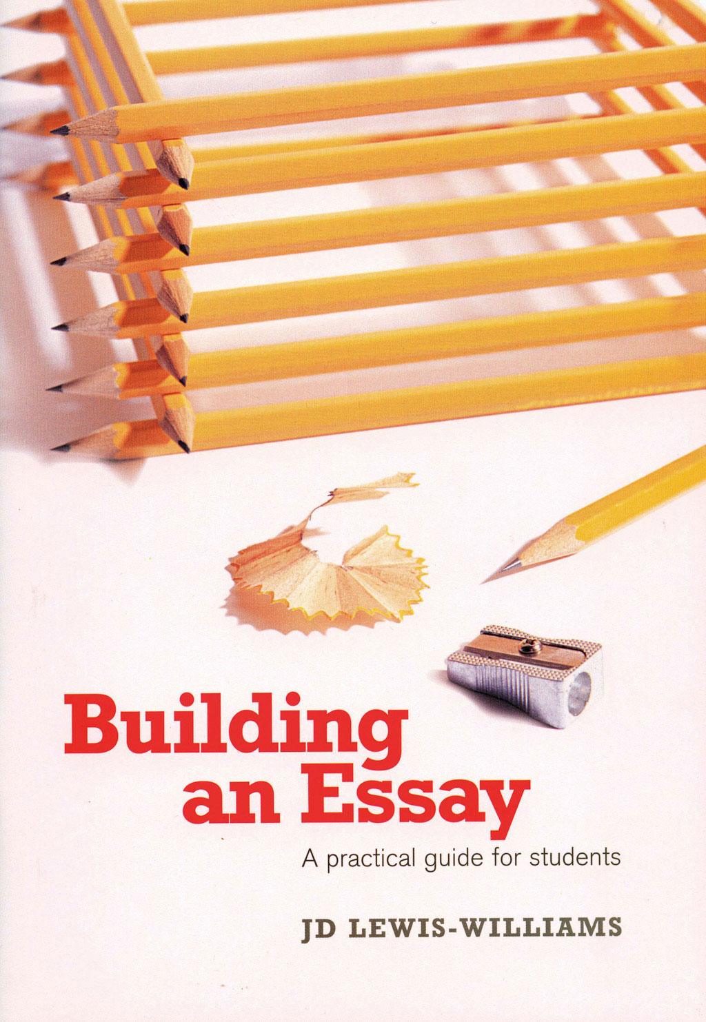 BUILDING AN ESSAY: A practical guide for students