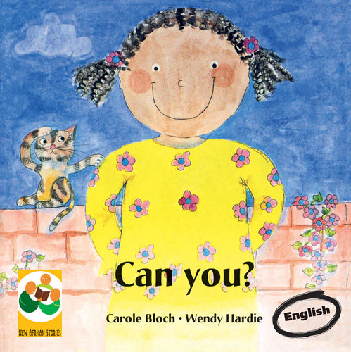 CAN YOU?: A story from South Africa