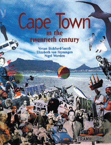 CAPE TOWN IN THE 20TH CENTURY