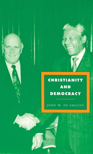 CHRISTIANITY & DEMOCRACY