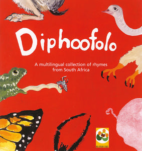 DIPHOOFOLO: A multilingual collection of rhymes from South Africa