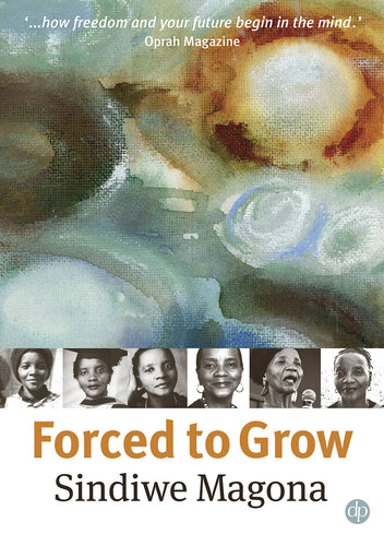 FORCED TO GROW (2nd Edition)