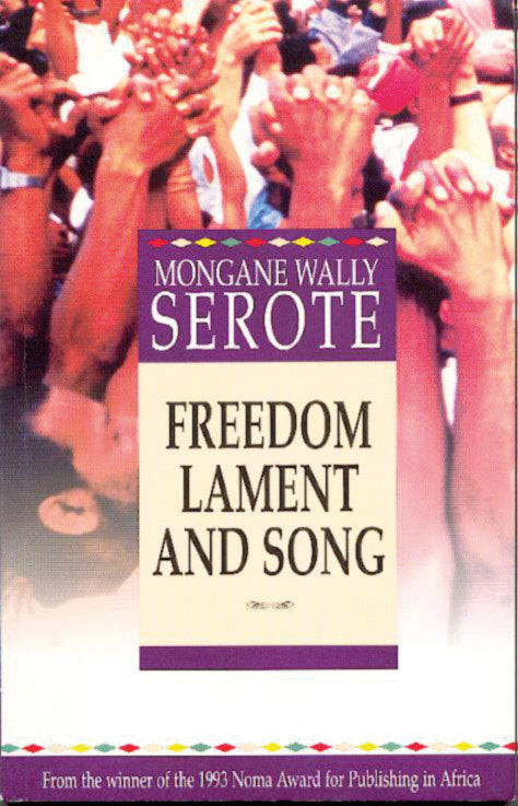 FREEDOM LAMENT AND SONG