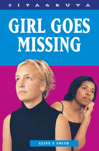 GIRL GOES MISSING