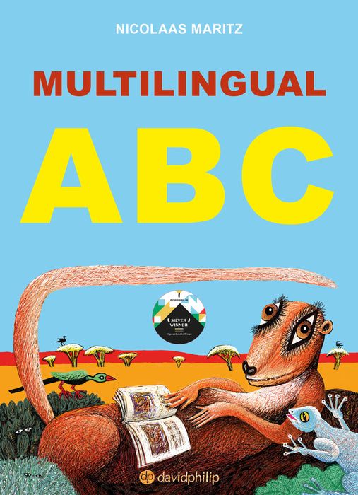 A MULTILINGUAL ABC