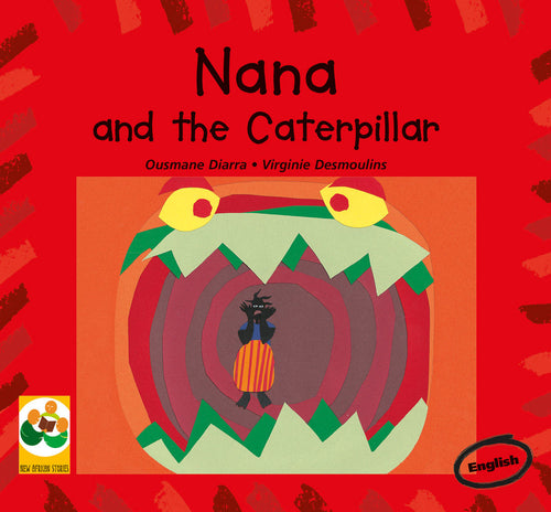Nana and the Caterpillar