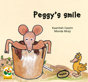 PEGGY'S SMILE: A story from South Africa