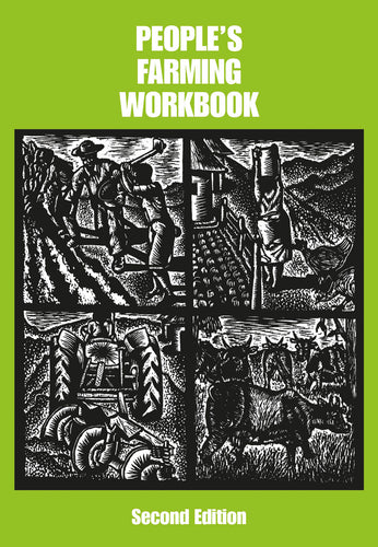 PEOPLE'S FARMING WORKBOOK (2nd Edition)