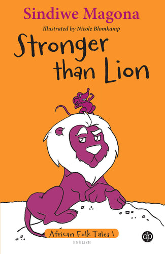 Stronger than Lion - Folk Tale 1