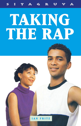TAKING THE RAP